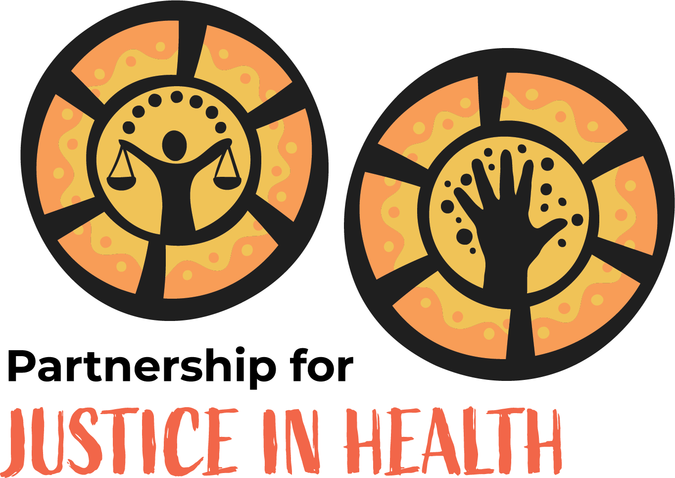 The Partnership for Justice in Health